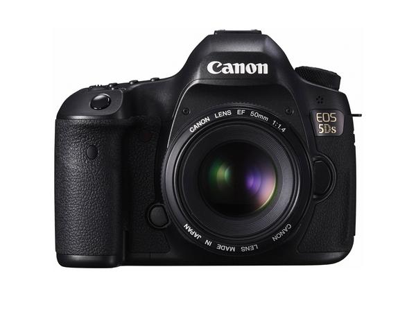 CanonEOS5D