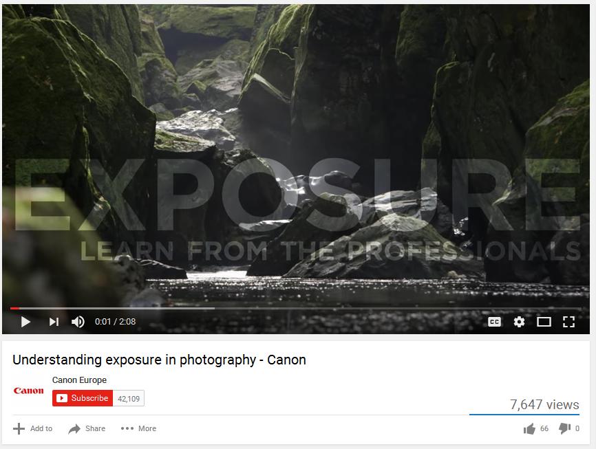 understandingexposureinphotographycanon