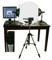 Ultimate 360 Product Photography Kit with Automated Turntable