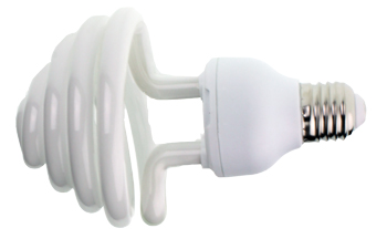 30W 5000K TrumpetTop Bulb Daylight Lighting
