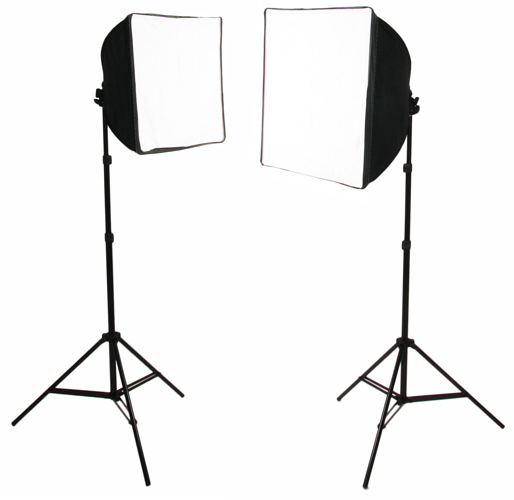 SimplyFoto Lite Set 4050 with covers
