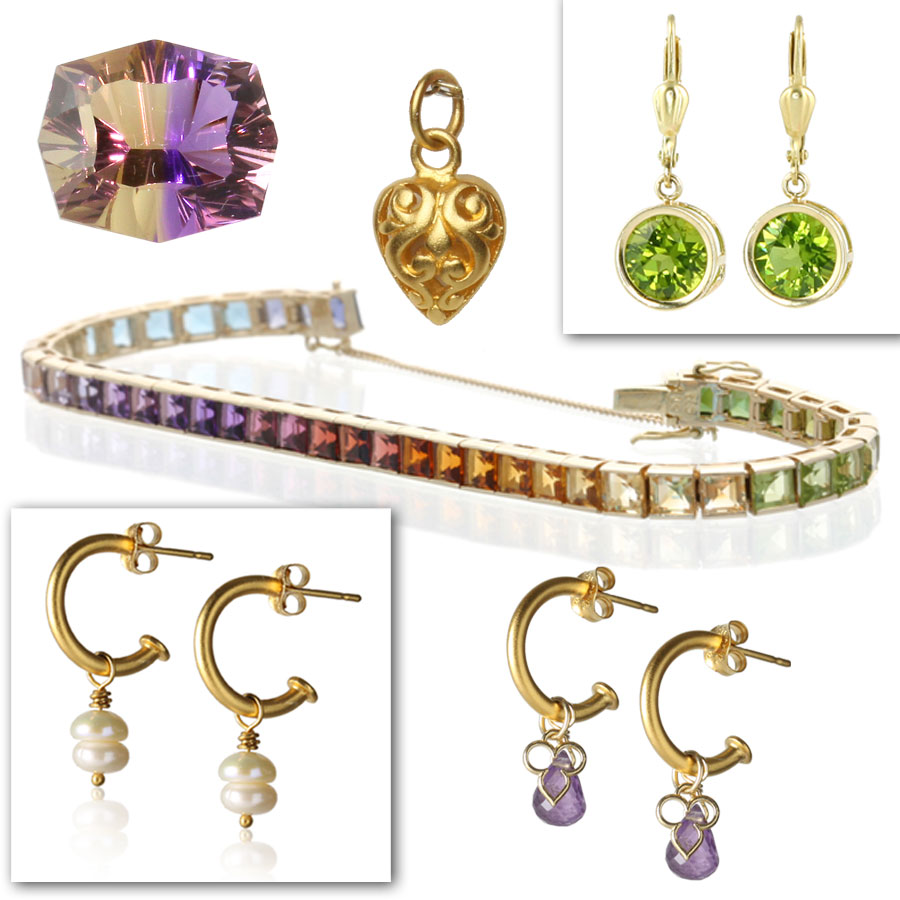 Jewellery Photography Kit Examples Earrings Bracelet