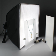 Starter Kit For Jewellery Phototgraphy