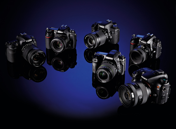 What Camera Should I Buy Compact Camera Bridge Camera Compact System Camera DSLR Camera
