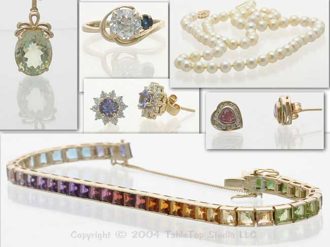 Images of Jewellery