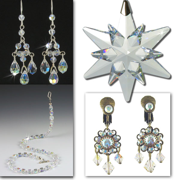 Special effects on Jewellery